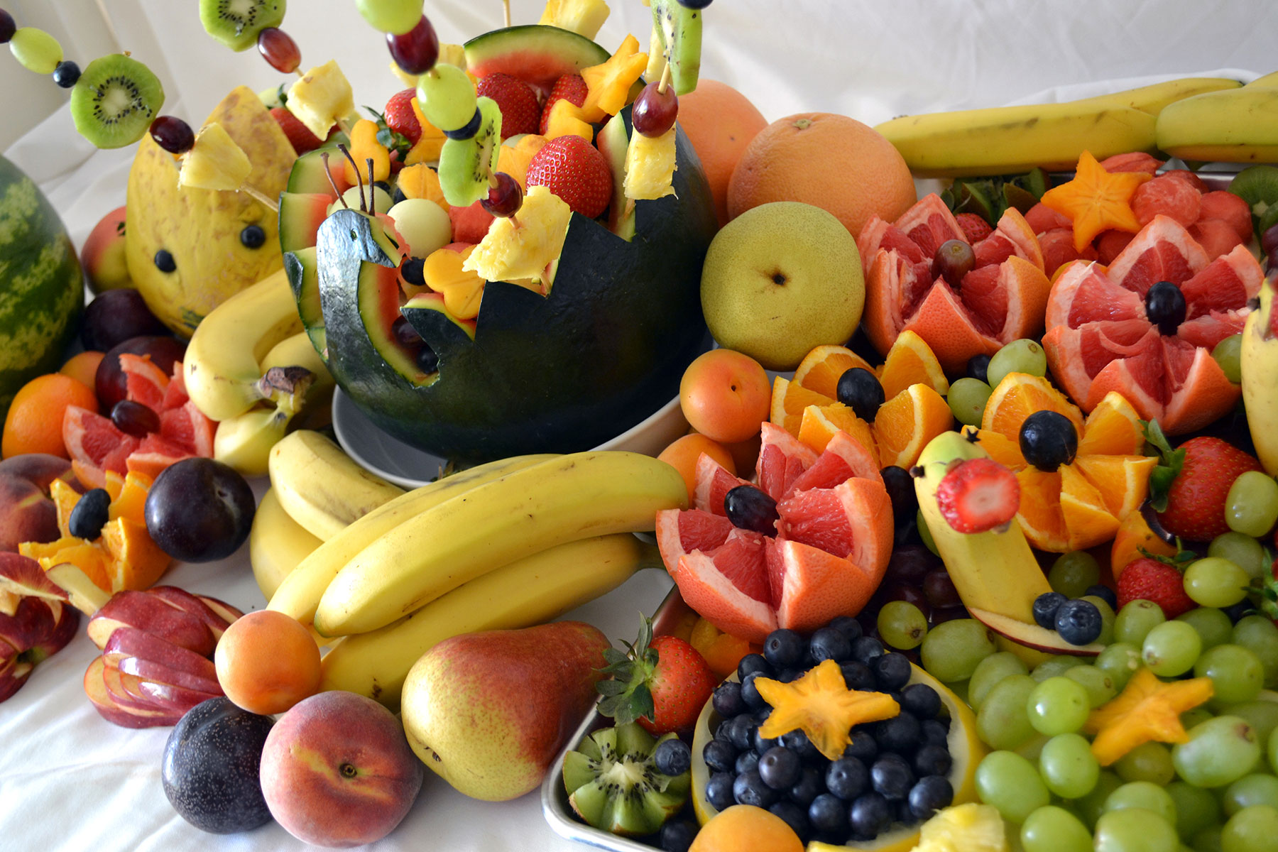 fruit-display-layout